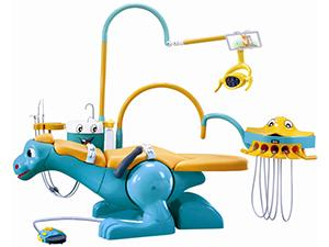 A8000-IIA Pediatric Dental Chair