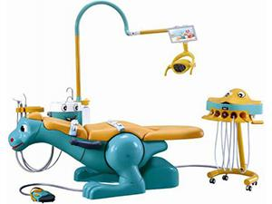A8000-IIB Pediatric Dental Chair