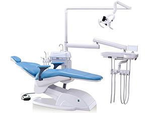 A800 Dental Chair Unit