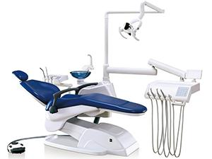 A880 Dental Chair Unit